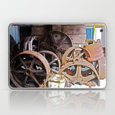 IronWheels Laptop & iPad Skin