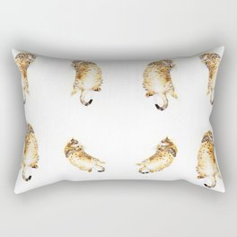 Cat Composite Rectangular Pillow