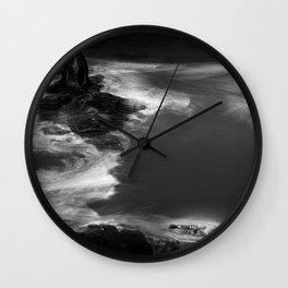 Admiral Von Trump Wall Clock