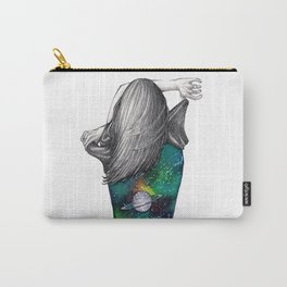 Every person is a world Carry-All Pouch
