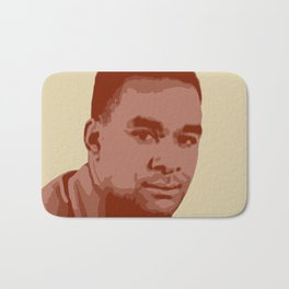 Richard Wright Bath Mat