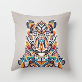 TyGR Throw Pillow
