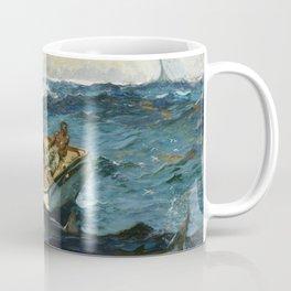 The Gulf Stream - Digital Remastered Edition Coffee Mug