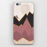 velvet underground iPhone & iPod Skins featuring Velvet by Kakel