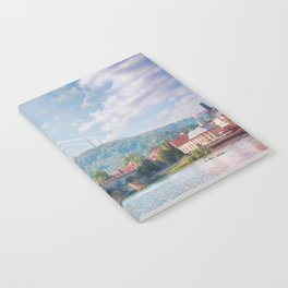 River View Notebook