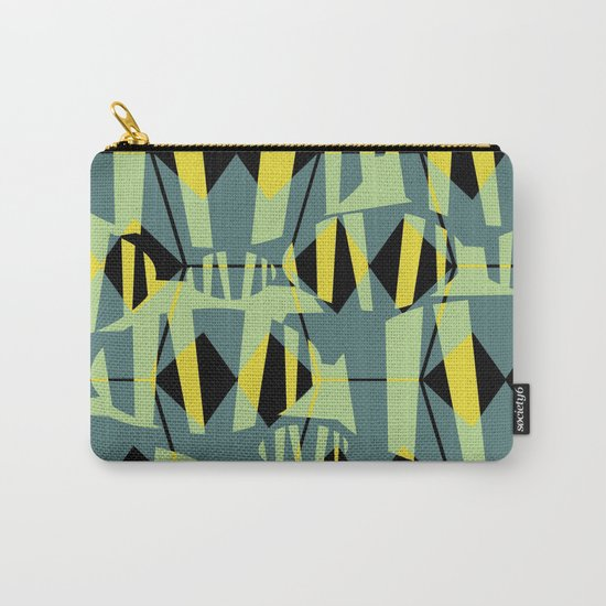 QueenBee Carry-All Pouch
