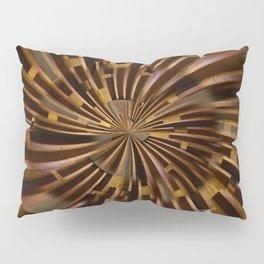 Labyrinth Pillow Sham