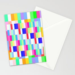 -pixel Stationery Cards