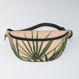 Palm Life - Pastel Fanny Pack
