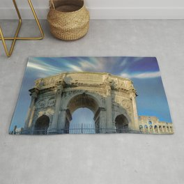 Arco di Costantino Rug
