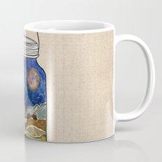 Star Jar Coffee Mug