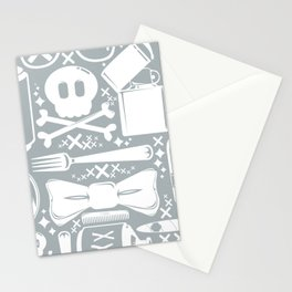 Dapper Stationery Cards