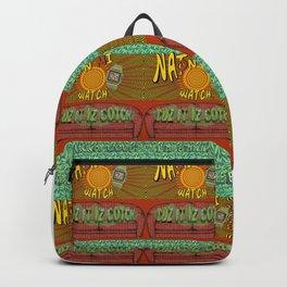 Cuz it iz Cotch Backpack
