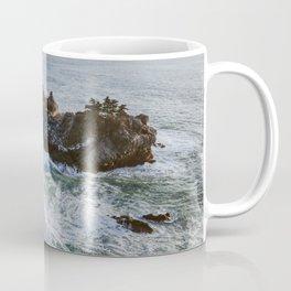 McWay Falls Tidefall Coffee Mug