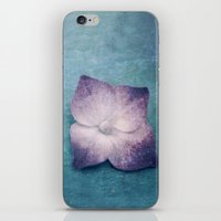 lonely iPhone & iPod Skins featuring LONELY by MadiS