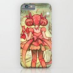 Mahou Subway Slim Case iPhone 6s
