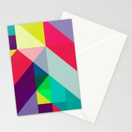 Minimal/Maximal Stationery Cards
