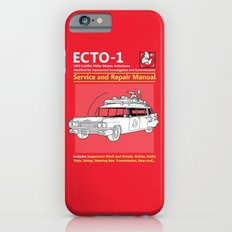 ECTO-1 Service and Repair Manual Slim Case iPhone 6s