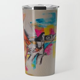 ColorIT I Travel Mug