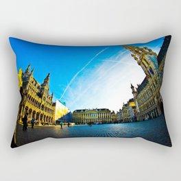Bruxelles Rectangular Pillow