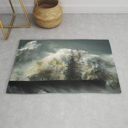 Flood Rug
