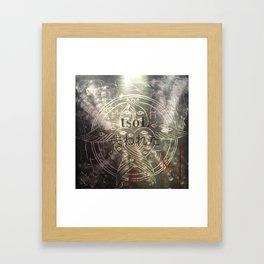 tsoL Framed Art Print