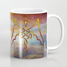 Dragon Knot Coffee Mug