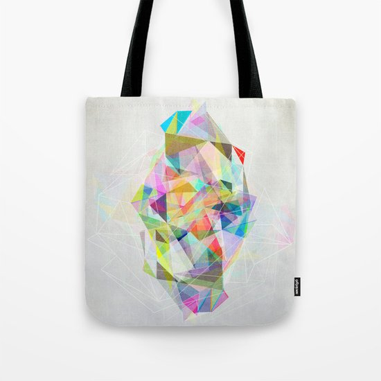 Graphic 119 Tote Bag