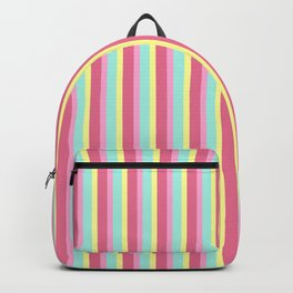 Candy Stripes Backpack