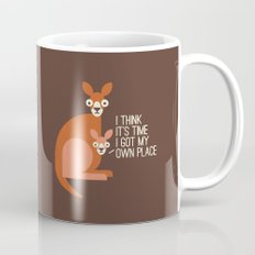 Bound to Happen Mug
