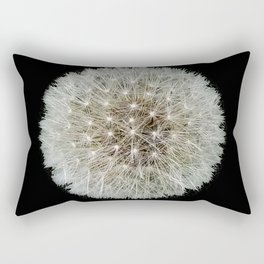Dandelion Love Rectangular Pillow