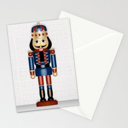 The Nutcracker Stationery Cards