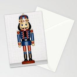 The Nutcracker Stationery Cards