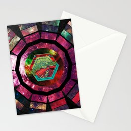 Cosmos MMXIII - 12 Stationery Cards