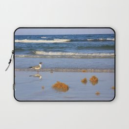 Calm Reflection Laptop Sleeve