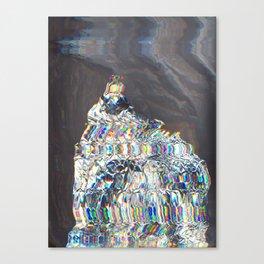 Galvanize Canvas Print