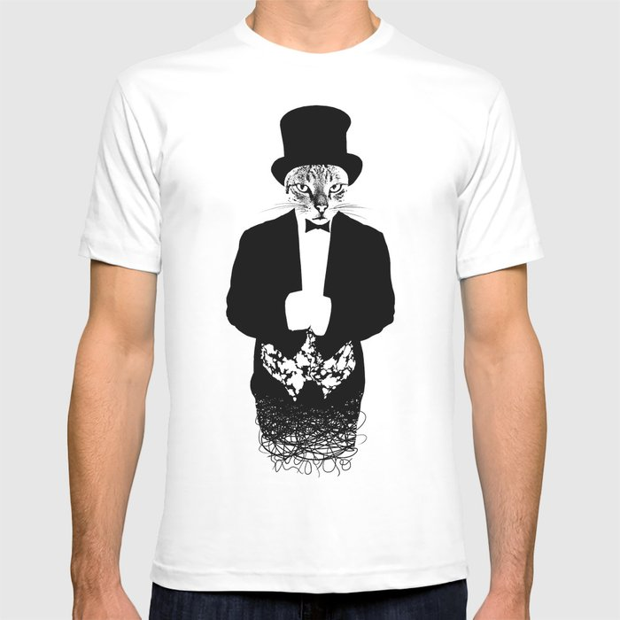 Cat in the Hat T-shirt