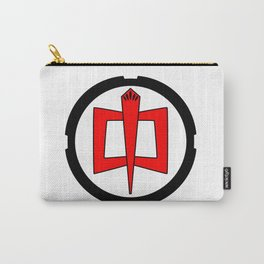 The Greatest American Hero Carry-All Pouch
