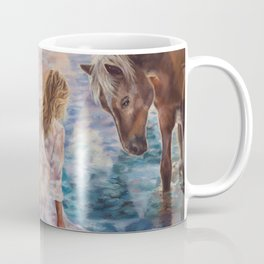 The Secret Seekers Coffee Mug