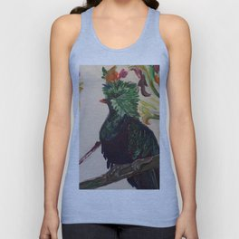 ELI JAMES Unisex Tank Top