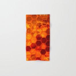 Colony Collapse Hand & Bath Towel