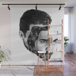 The Expanse James Holden Wall Mural