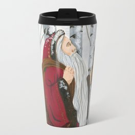 St Nicholas Travel Mug
