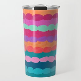 Brite Stripe Travel Mug