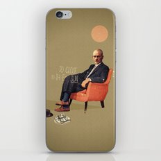 Flying Too Close To The Sun | Breaking Bad | Collage iPhone & iPod Skin