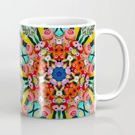 Frieda Lives Here Coffee Mug