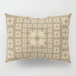 Morocco Mosaic 4 Pillow Sham