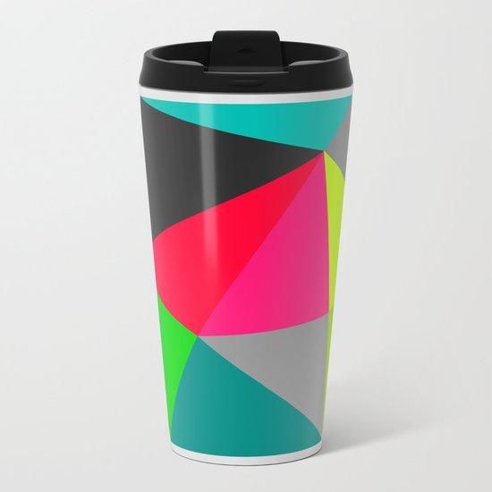 Hex series 1.3 Metal Travel Mug