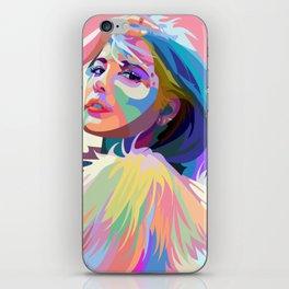 Bad at Love iPhone Skin