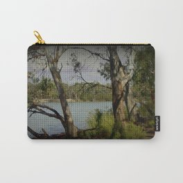 The Mighty Murray River Carry-All Pouch